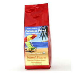Island Sunset Medium Roast Ground Coffee