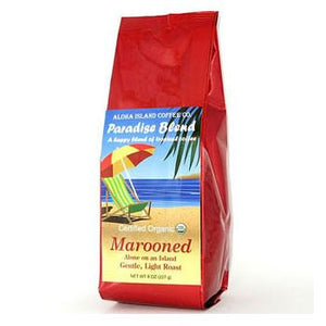 Marooned Light Roast Ground Coffee