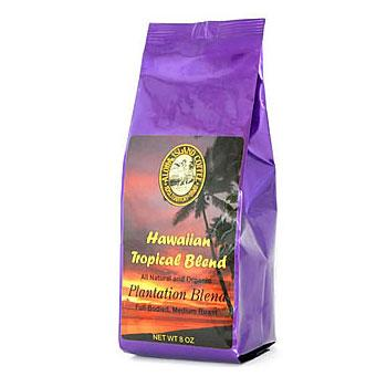 Plantation Blend Medium Roast Coffee Beans