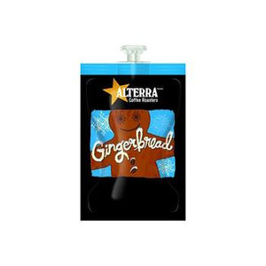 ALTERRA Coffee Gingerbread Fresh Pack Case 80ct