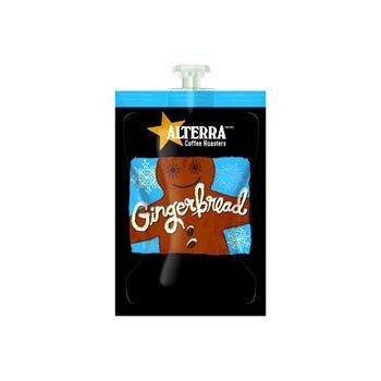 ALTERRA Coffee Gingerbread Fresh Pack Rail 20ct