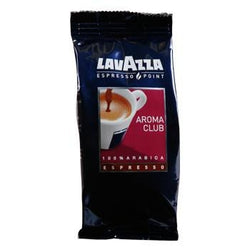 Aroma Club Caffe Lavazza Espresso Cartridges 100ct