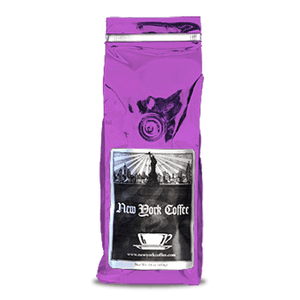 New York Coffee Arts For All Morning Resilience 100% Colombian 1lb Bag