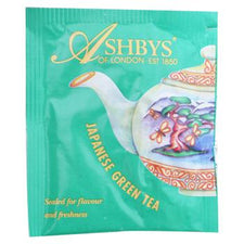 Ashby's Japanese Green Tea 25ct