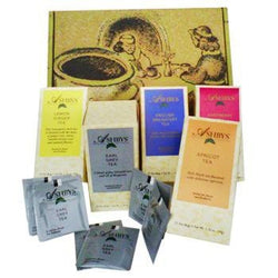 Ashby's Tea Coffee Beans Gift Box