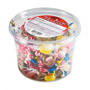 Assorted Candy & Gum Mix 2LB Tub