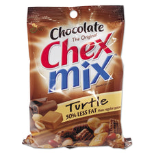 Chex Mix Chocolate Turtle 4.5oz 7ct