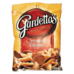 General Mills Original Flavor Gardetto's Snack Mix 7ct