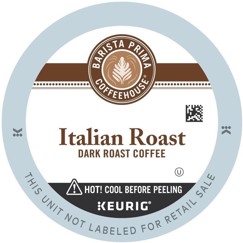 Barista Prima Coffeehouse Italian Roast K-Cup® Pods 96ct