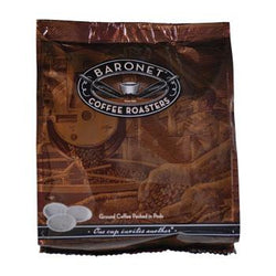 Baronet Coffee Hazelnut Coffee Pods 18ct