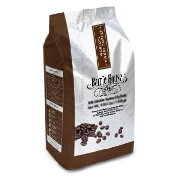 Barrie House FTO Cafe Natural Interlude Coffee Beans