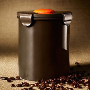 "BeanSafe ""The Coffee Storage Solution"" Mocha"