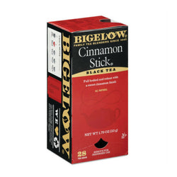 Bigelow's Cinnamon Stick Tea 28ct