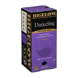 Bigelow's Darjeeling Tea 28ct
