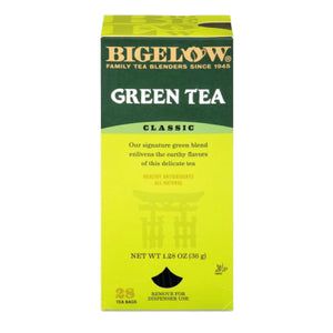 Bigelow's Green Tea 28ct