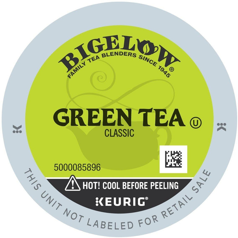 Bigelow Green Tea Kcups 24ct