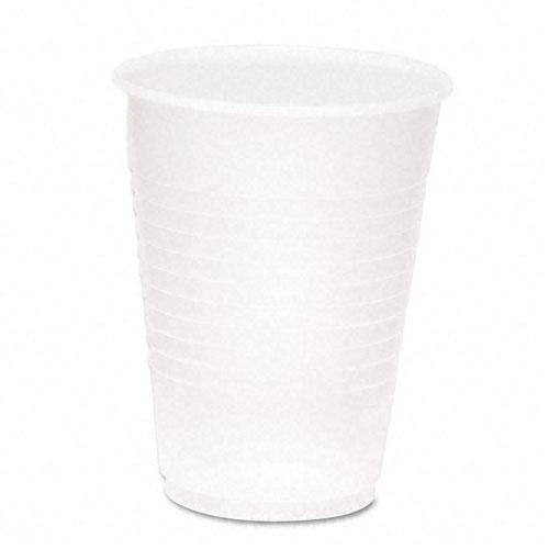 Boardwalk 16oz Clear Plastic Cups 500ct