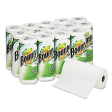 Bounty Paper Towel Rolls 15ct