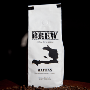 BREW Coffee 12oz Bag