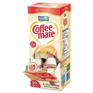 Coffee Mate Coffee Creamer 50ct Box