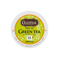 Celestial Seasonings Decaf Green Tea K-Cups 96ct
