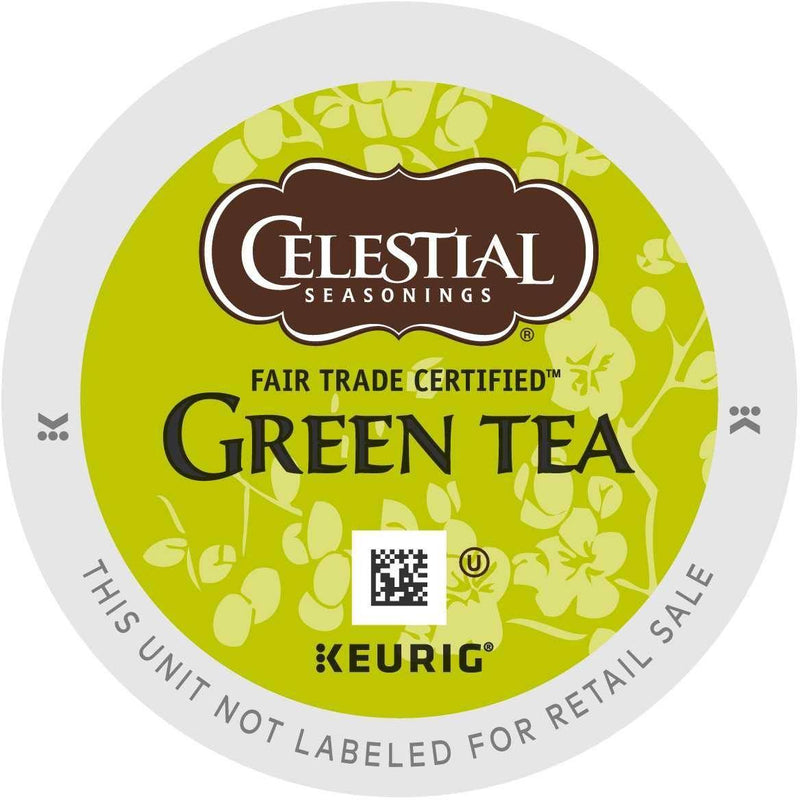 Celestial Seasonings Green Tea K-Cups 96ct