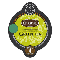 Celestial Seasonings Green Tea Vue Packs 16ct