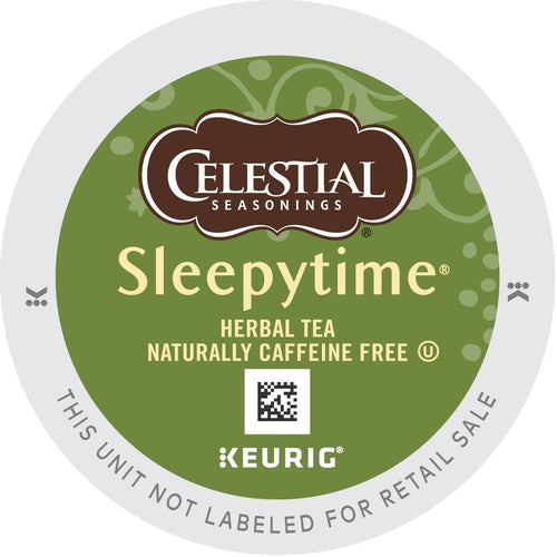 Celestial Seasonings Sleepytime Herbal Tea K-Cups 96ct