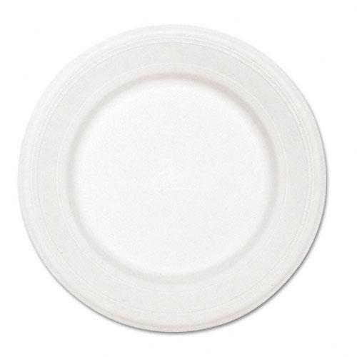 Chinet 10 1-2 Inch White Paper Plates 500ct