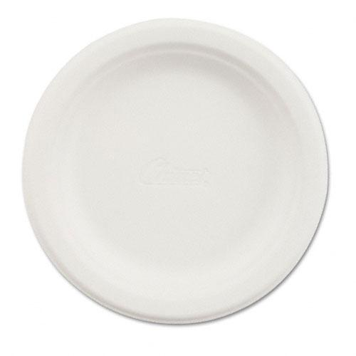 Chinet 6 Inch White Paper Plates 1000ct