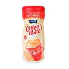 Coffee Mate Non-Dairy Powder Creamer 11oz Bottle
