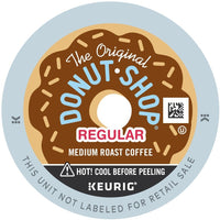 Coffee People Donut Shop K-Cups 24ct Medium