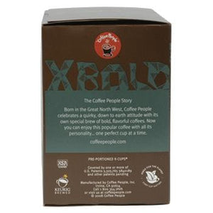 Coffee People Organic K-Cup® Pods 24ct