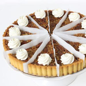 David's Cookies Bourbon Pecan Tart