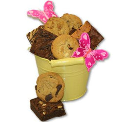 David's Cookies Bucket of Sunshine