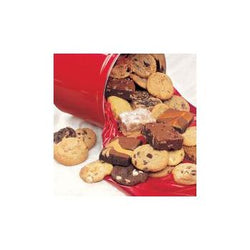 David's Cookies Cookie Brownie Party Pack 5lb Tin