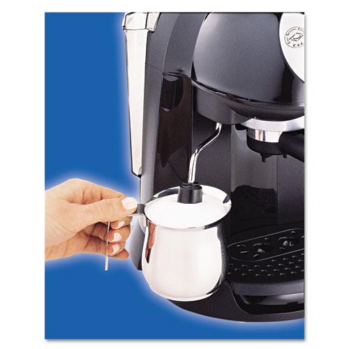Delonghi BAR32 Black Retro Style Espresso Maker