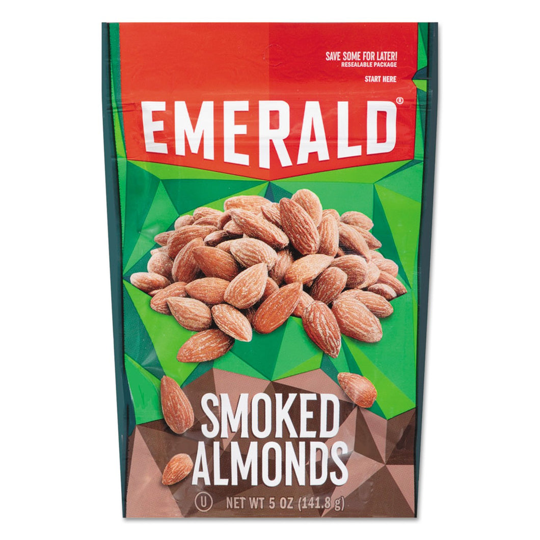 Emerald Smoked Almonds 6ct