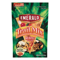 Emerald Trail Mix Breakfast Blend 6ct