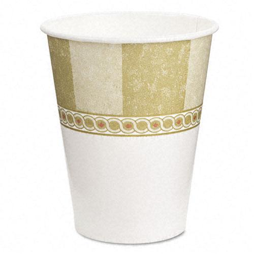 Dixie 12oz Polycoated Cold Drink Paper Cups 1200ct