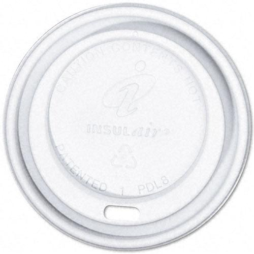 Dixie 8oz Dome Cup Lids 1000ct