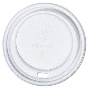 Dixie Dome Cup Lids For 12oz & 16oz Cups 1000ct