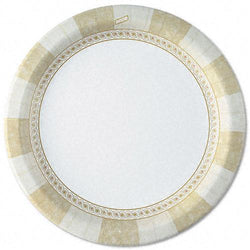Dixie Sage 10 1-4 Inch Paper Plates 125ct