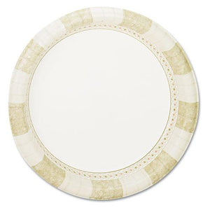 Dixie Sage 10 Inch Paper Plates 4 125ct Packs