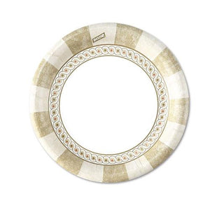 Dixie Sage 6 7-8 Inch Paper Plates 125ct