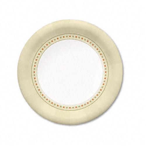 Dixie Sage 6 Inch Paper Plates 250ct