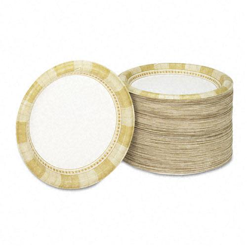 Dixie Sage 9 Inch Paper Plates 4 125ct Packs   Dixie Paper Plate ...