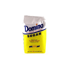 Domino Sugar 4lb Bag
