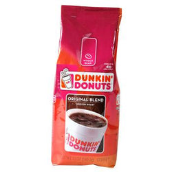 Dunkin Donuts Original Blend 12oz Bag of Beans