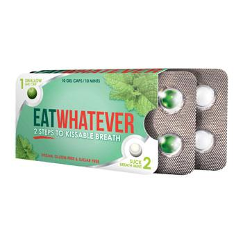 EatWhatever Breath Mints 3 packs